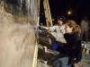 zzz Maria y Chelo pintando
