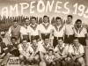 Unión Campeones de 1953.