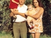 Familia Ramasco e hijos