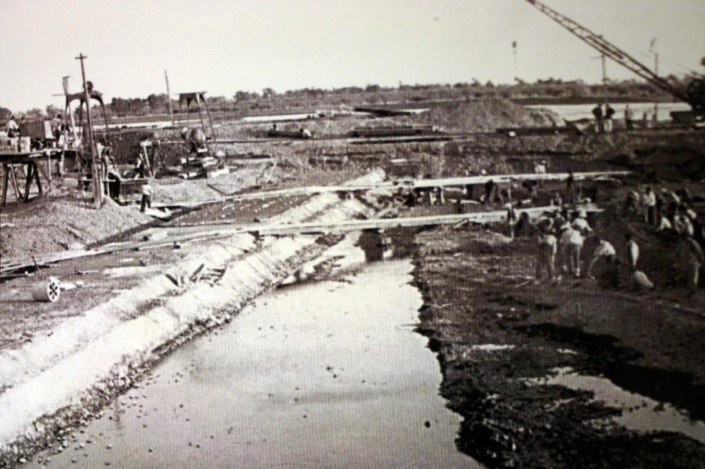 Canal de Riego (Medium)