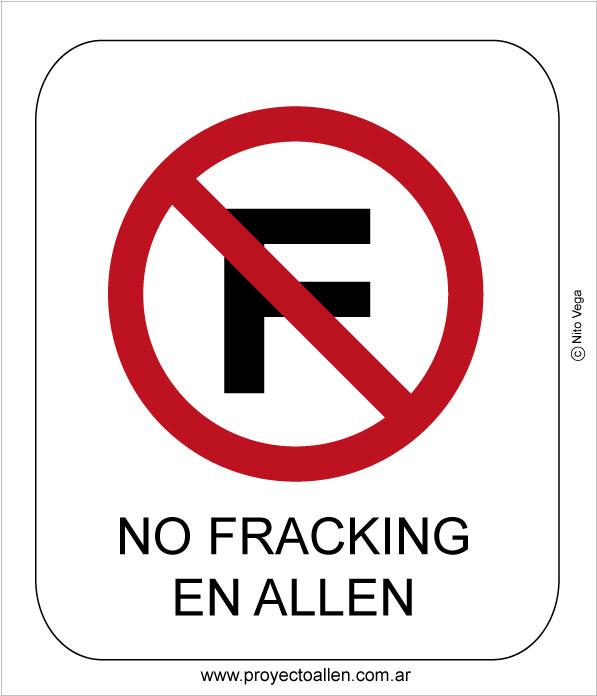 NO-FRACKING-EN-ALLEN