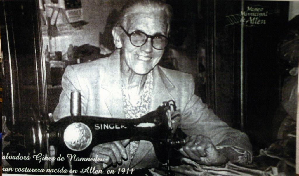Salvadora Gines
