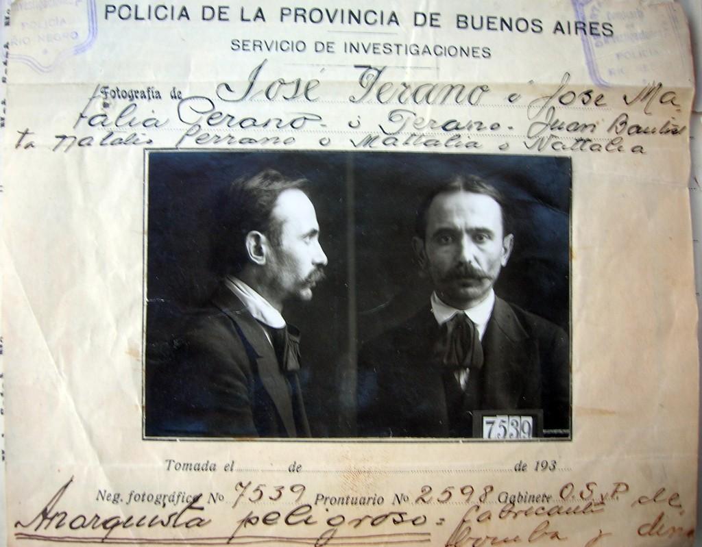 Jose Perano 2