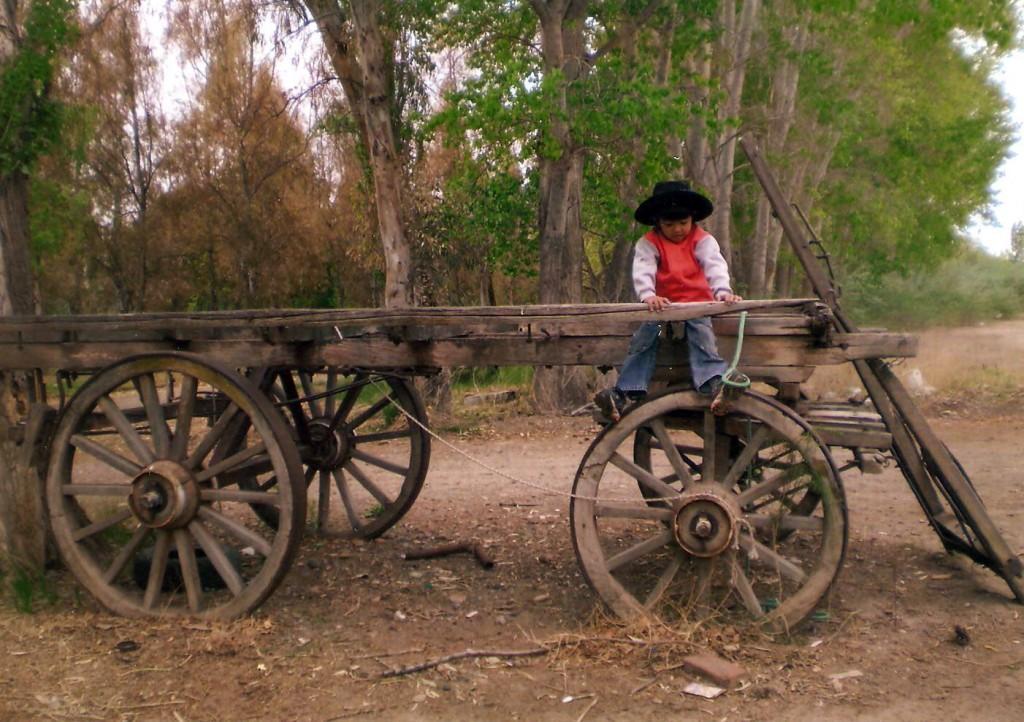 Carro de Madariaga